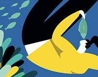 Repubblica Salute- pesce crudo