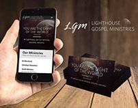 Re-branding LGM www.LGM70.org