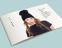 Catálogo Merchandising