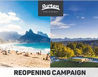 Gurten | Reopening campaign
