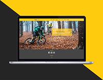 Bikebusmadeira website