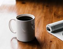 Tester Coffee