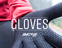 Berg Cycles Gloves MY17