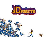 dDesastre - Game
