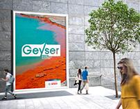 Geyser - Branding