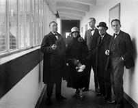 Inauguration of the new Bauhaus
