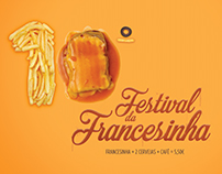 CASINO FIGUEIRA - 10º Festival da Francesinha 2016