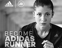 ADV | Adidas Runners Milano