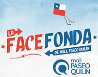 La Facefonda - Mall Paseo Quilín