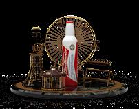 Budweiser - Festa do Tim by Mates