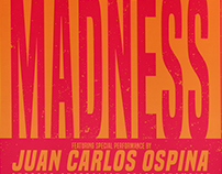 Salsa Madness (ft. Juan Carlos Ospina)