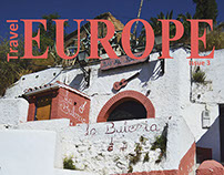 Travel Europe Issue 3