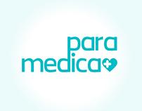 Paramedica Logo