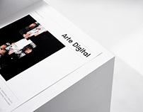 Arte Digital - Collective Exhibition