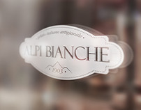Alpi Bianche - final work