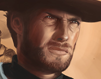 The Good, The Bad, & The Ugly - Poster