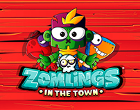 ZOMLINGS - CHAPTERS