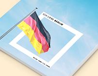 Ich Liebe Berlin - Holiday