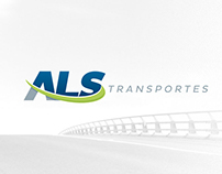 Redesign ALS Transportes