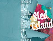 Sled Island 2016