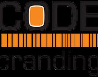 BARRCODE Branding