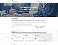 Good Deal - Joomla business template