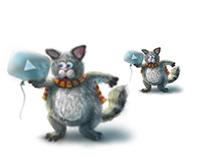 Mascot for wordpress plugin