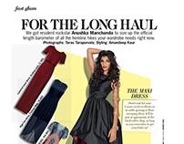 Cosmopolitan October 2015-Fast Glam