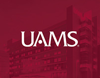 UAMS Branding