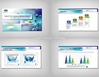 PowerPoint / Presentation Design