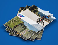 Giant Bicycles 2019 Global Catalog Templates