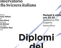 Orchestra della Svizzera italiana – Rete Due