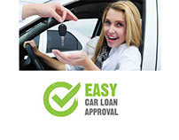 Easy Car Loan Approval - Calgary