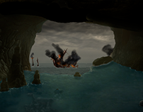 The Call of Ktulu - Beast's Cave