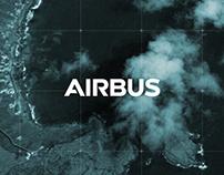 Airbus | App concept