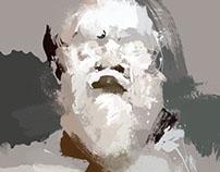 Retratos Digital