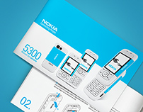 Nokia - Manual - Editorial