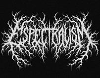 ESPECTRALISM logo