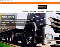 Website Development: Lubri100