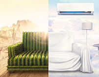 Midea - Ultimate Cooling Comfort