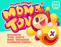 MOMO TONG