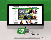 Online Shop mysportworld
