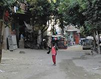 Ezbet El Haggana Slum Report
