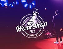 Workshop Fest logos