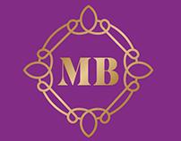 MB - Beauty Center Branding