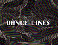 DANCE LINES