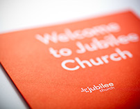 Jubilee Church Bulletin