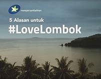 XL #LoveLombok