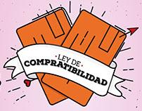Ley de Compratibilidad - Banco Galicia