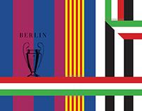 Barça-Juve